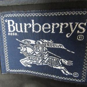 Burberrys men's suit